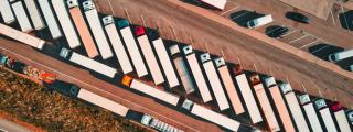 Espacio logistico