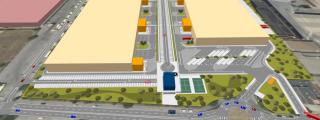 Simulacion de trafico
