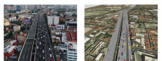 traffic modelling