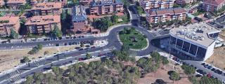 Estudio de trafico en Madrid