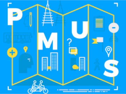 planes de movilidad urbana sostenible