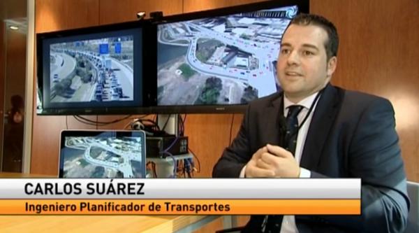 Carlos Suarez Vectio