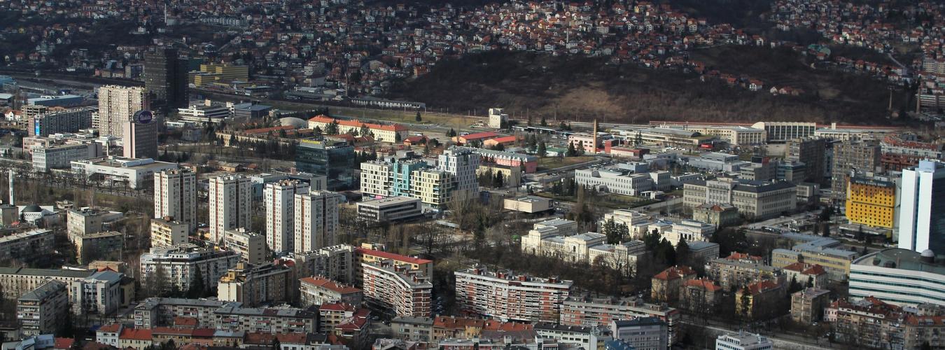 JICA Sarajevo