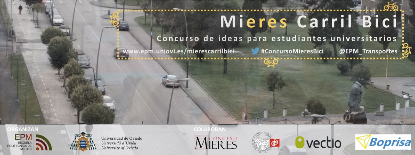 Mieres Carril Bici